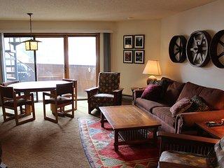 Nice 2 bedroom Condo in Winter Park - Winter Park vacation rentals