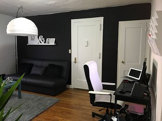 Vintage Private Room in Sunnyside NY - Sunnyside vacation rentals
