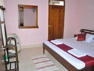Dil Lanka Safari Resort-camera matrimoniale - Udawalawa vacation rentals