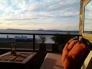 Apartamento con increible vista al mar y a los famosos atardeceres de P Ballena - Punta Ballena vacation rentals
