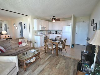 Estero Beach & Tennis Club #608C - Fort Myers Beach vacation rentals
