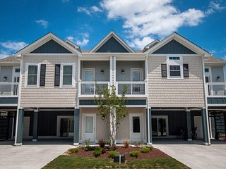 Beacon Villas - Brand New, 4 BR Villa, Hot Tub - Corolla vacation rentals