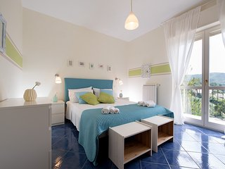 New Holiday Rentals i Normanni - Salerno - Salerno vacation rentals