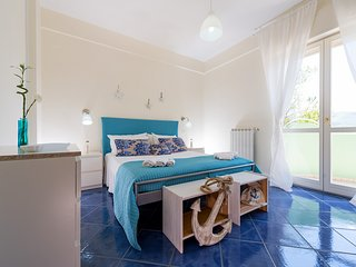 Holiday Rentals in a relaxing atmosphere at 10 min from the Center - Salerno vacation rentals