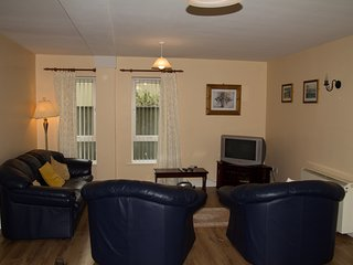 2 bedroom Apartment with Washing Machine in Falcarragh - Falcarragh vacation rentals