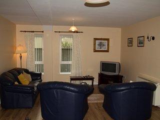 1 Arasain Bhalor Ground Floor Apartment - Falcarragh vacation rentals