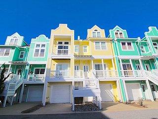 Cambridge Cove 3 Bedroom, 3 Night Min, Waterpark - Kill Devil Hills vacation rentals