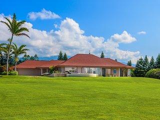 NEW! 4BR Lahaina House w/Mesmerizing Island Views! - Lahaina vacation rentals