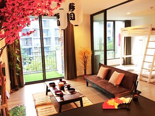Bright 1 bedroom Apartment in Pak Chong District with Internet Access - Pak Chong District vacation rentals