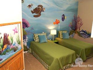 Santa Cruz - Kissimmee vacation rentals