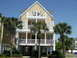 The Flamingo - Surfside Beach vacation rentals