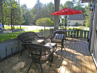Charming House with Microwave and Washing Machine - Sister Bay vacation rentals