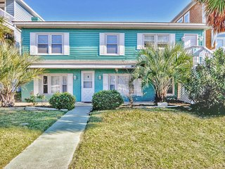 Sunkissed - 5 Bedroom Oceanfront House - Carolina Beach vacation rentals