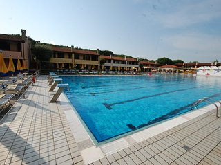 1 bedroom Apartment with Internet Access in Rosolina - Rosolina vacation rentals