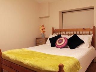 1 Bedroom Apartment Cork City Centre (No:3) - Cork vacation rentals