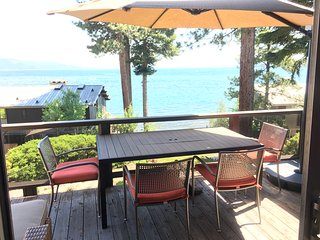 Lakefront Condo with Spectacular Views Near Ski Resorts - Incline Village vacation rentals