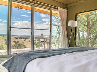 Sierra Escape - Luxury Glamping Mudgee - Mudgee vacation rentals