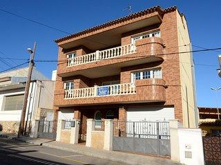 Spacious 4 bedroom Apartment in L'Escala - L'Escala vacation rentals