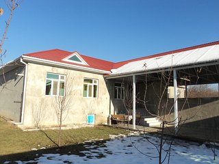 Nice House with Internet Access and A/C - Qabala vacation rentals