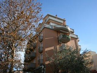 1 bedroom Apartment with Television in Riccione - Riccione vacation rentals