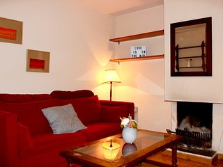 APARTMETSOLE-EDELWEISS - 4 pers. - Pradollano vacation rentals