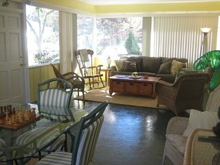 3 Blocks to Beach, 1 Block to Town, Private Pool - Rehoboth Beach vacation rentals