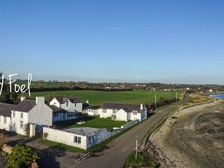 3 bedroom House with Internet Access in Brynsiencyn - Brynsiencyn vacation rentals