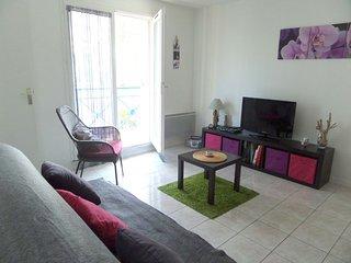 LOCATION AU COEUR DE OUISTREHAM - PLAGE & THALASSO A 200m - Ouistreham vacation rentals