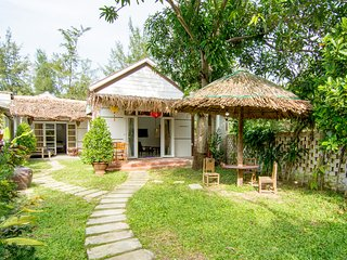 Perfect House with Internet Access and A/C - Dien Duong vacation rentals