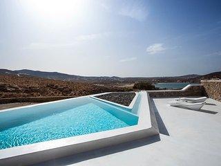 Bright Ftelia Villa rental with Internet Access - Ftelia vacation rentals
