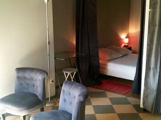 Cozy Le Mans Studio rental with Internet Access - Le Mans vacation rentals