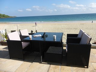 Art Deco House Situated on Carbis Bay Beach - Carbis Bay vacation rentals