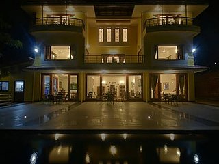 11 bedroom luxury villa in porvorim - Goa Velha vacation rentals