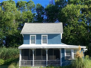 East Wing - Chincoteague Island vacation rentals