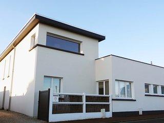 5 bedroom Villa with Swing Set in Saint-Aubin-Sur-Mer - Saint-Aubin-Sur-Mer vacation rentals