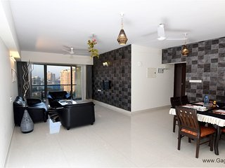 Service Apartment ( 2 BHK ) In Borivali/kandivali east - Kandivali vacation rentals