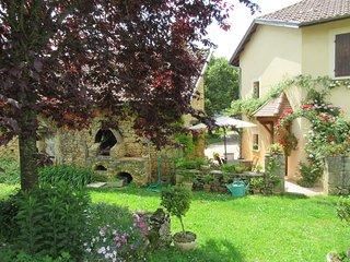 Maison de campagne 7 personnes - Villefranche-du-Perigord vacation rentals