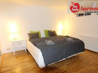 Cozy Family Apartment 15 Minutes Commute to City Center - 7228 - Reykjavik vacation rentals