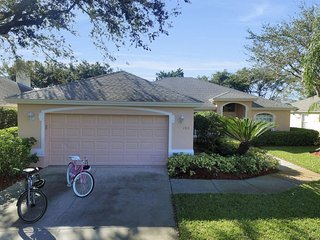 5 bedroom pool home in Briarwood of Naples - Naples vacation rentals