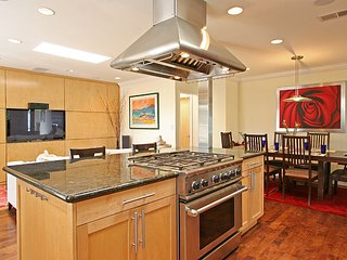 Perfect House with Internet Access and A/C - Marina del Rey vacation rentals