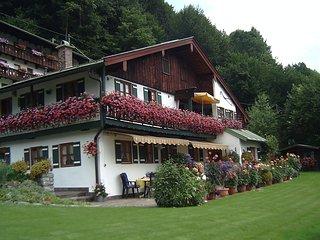1 bedroom Condo with Deck in Berchtesgaden - Berchtesgaden vacation rentals