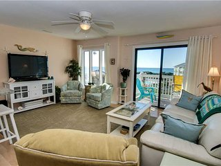 Pebble Beach D303 - Emerald Isle vacation rentals