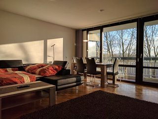 Nice Condo with Washing Machine and Balcony - Frechen vacation rentals