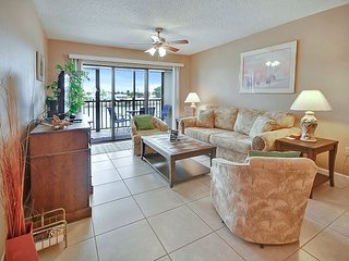 Land's End #205 building 3 - Bay Front - Treasure Island vacation rentals