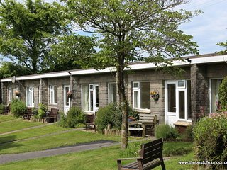 Arlington 10, near Lynton - Arlington 10 - rural location with stunning views - Lynton vacation rentals