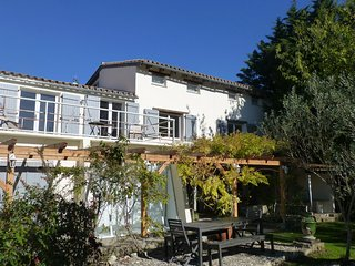Recently renovated large holiday home, private pool, views & close to village - Fanjeaux vacation rentals
