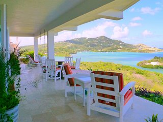 Sailor's Rest, a Romantic and Luxurious Sanctuary - Christiansted vacation rentals