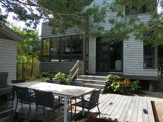 Contemporary New Construction in Secluded CMP!! - Cape May Point vacation rentals