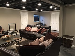 Perfect House with Television and DVD Player - Layton vacation rentals