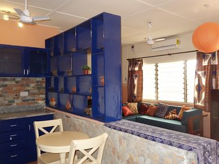 The Comfort Zone: A cozy, self-contained bungalow in Tesano, Accra - Achimota vacation rentals